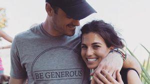 Wieder verliebt: US-Lieblings-Bachelor Ben zeigt neue Liebe
