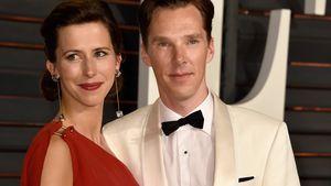 Sophie Hunter und Benedict Cumberbatch