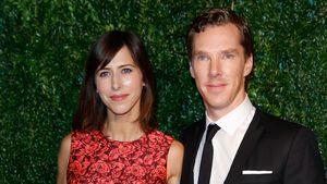 Freunde verraten: Benedict Cumberbatch wird Papa!