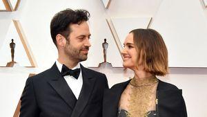 Natalie Portman feiert acht Jahre Ehe mit Ehemann Benjamin