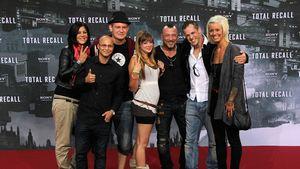 Berlin Tag und Nacht Cast  2012