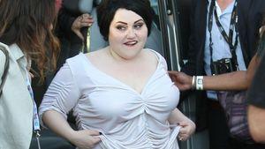 Beth Ditto: Wer entwirft ihr Brautkleid XXL?