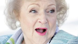 Zu schlecht im Bett: Betty White (95) verlässt jüngeren Mann
