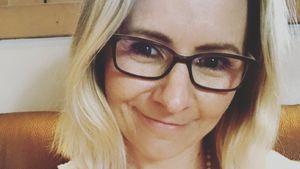 Ergreifende Worte: Beverley Mitchell spricht über Fehlgeburt