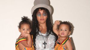 "Nicht nur Blue Ivy: Auch Beyoncés Twins in ""Black Is King"""