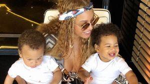 Bei Sir & Rumis Geburt: Beyoncé benötigte Not-Kaiserschnitt!