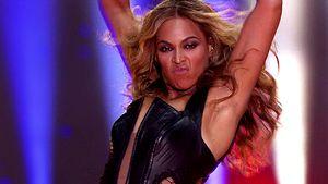 Grausam: Tiere mussten für Beyoncés Outfit leiden!