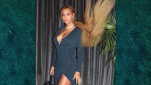 Wilde Mähne & Mega-Dress: Beyoncé haut nicht nur Fans um!