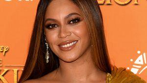 Beyoncé feierte Luxus-Geburtstag auf 106 Meter langer Jacht!