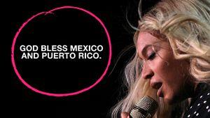 Beyoncés neuer Song: Einnahmen gehen an Hurrikan-Opfer