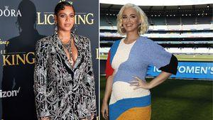 Zur Geburt ihrer Tochter: Beyoncé schickt Katy Perry Blumen