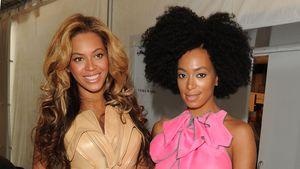 Irre Fan-Theorie: Ist Beyoncé die Mutter ihrer Schwester?