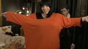 Null-Diät: So hat Bibi Kossmann 130 Kilo verloren