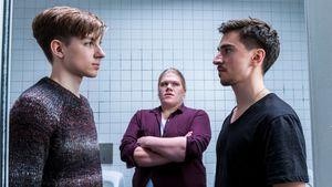 """Neue Serie """"Fritzie"""": """"Club der roten Bänder""""-Boys vereint"""