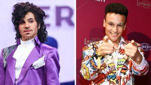 """Prince Damien verrät seine """"Big Performance""""-Theorien"""