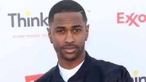 Immenser Schaden: Rapper Big Sean ausgeraubt!