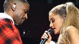 Fiese Gerüchte: Alles aus bei Big Sean & Ariana?