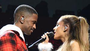 Geht da was? Ariana Grande wurde mit Ex Big Sean gesichtet!