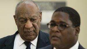 Aussage verweigert: Bill Cosby schweigt im Sex-Prozess!