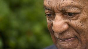 Vor Gericht: Bill Cosby bekommt Unterstützung von TV-Tochter