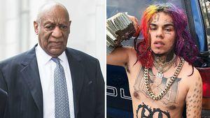 Bill Cosby & 6ix9ine: Das Thanksgiving-Menü der Knastpromis
