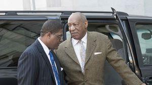 10 Tage nach Tod von Tochter: Bill Cosby wieder vor Gericht