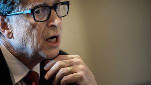 Insider behauptet: Bill Gates unterdrückt seine Angestellten