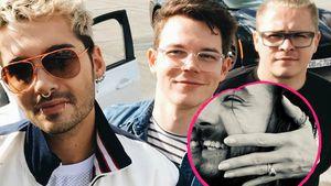 Tom Kaulitz & Heidi: Auch Tokio Hotel-Kollegen gratulieren