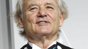 Mega cool! Bill Murray sprengt Junggesellenparty