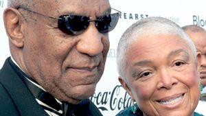 """""""Unmoralisch"""": Bill Cosbys Ehefrau Camille klagt Richter an!"""