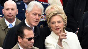 Bombe gefunden: Anschlag auf Bill & Hillary Clinton geplant?