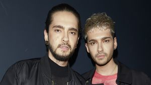 Partyanimals! So wild feierten Tom & Bill Kaulitz in Berlin