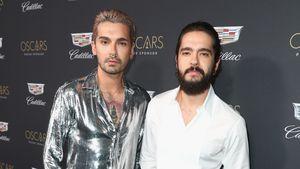 Wegen Tom Kaulitz' Ex: So heftig stritten er und Bruder Bill