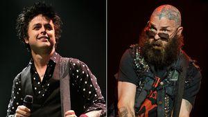 Green Day & Rancid: Frontmänner gründen neue Supergroup!