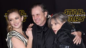 Billie Lourd: Emotionaler Tribut an Mama Carrie Fisher (✝)