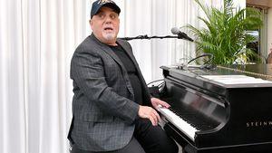 Krasse Baby-News: Billy Joel erwartet 3. Kind mit knapp 70!
