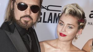 Billy Ray Cyrus: So gut läuft's bei Tochter Miley & Liam