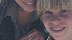 Steve Irwin (✝44): Sohn Robert ist ganz der Papa!