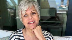 Birgit Schrowange ist mit 62 selbstbewusster als je zuvor