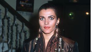 So sah Birgit Schrowange zu Beginn ihrer TV-Karriere aus