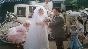 29 Jahre Lutz und Stups: So feiern Ingos Eltern Hochzeitstag