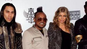 Endgültiges Aus! Black Eyed Peas lösen sich auf