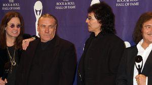 Erster Black Sabbath-Auftritt doch abgesagt