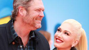 Blake Shelton ist dank seiner Gwen Stefani gläubiger denn je