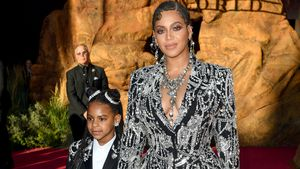 Blue Ivy (9) räumt ab: Beyoncés Tochter gewinnt einen Grammy