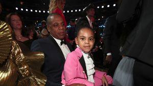 Jay-Z: Das ist das Süßeste, was Blue Ivy ihm jemals sagte!