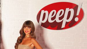"Erotik-Talk mit Bonnie Strange: Show ""Peep!"" feiert Revival"