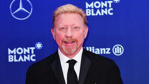 Boris Becker beim Laureus World Sports Awards in Monaco 2017