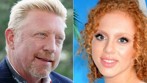 """Liebevoller Tochter-Rat an Papa Boris Becker: """"Sei stolz!"""""""