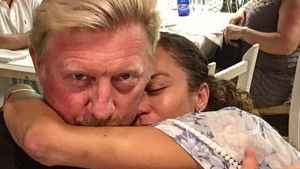 """Miss u Babe"": Boris Becker mit ungewohntem Post an Lilly!"